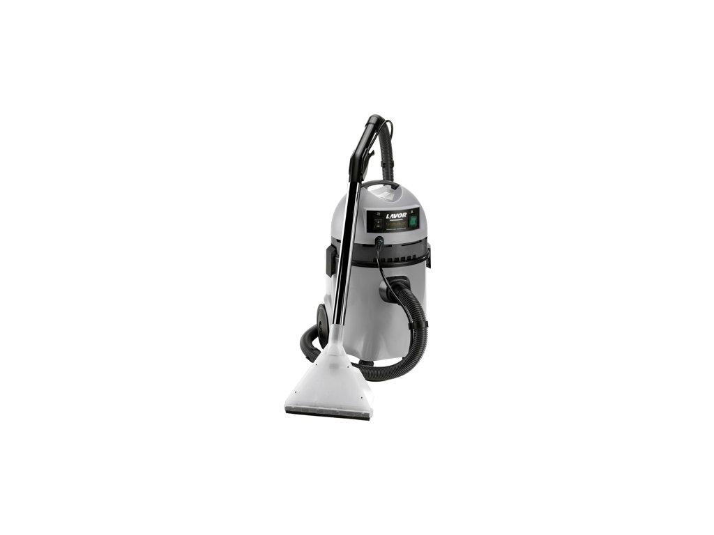 Šampónovací vysávač - extraktor GBP 20 Lavor Pro