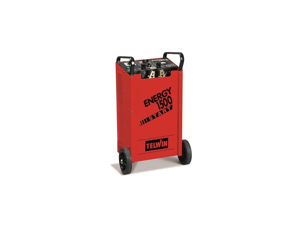 Štartovací vozík Energy 1500 Start Telwin