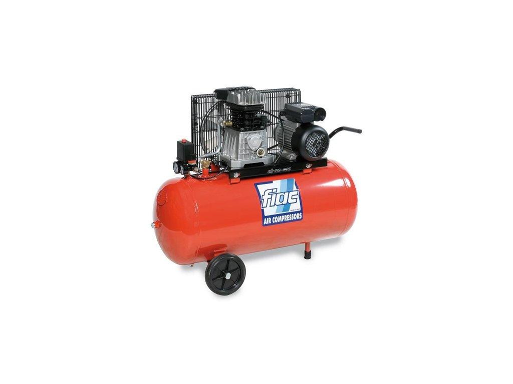Dvojpiestový kompresor AB 50/348 M Fiac