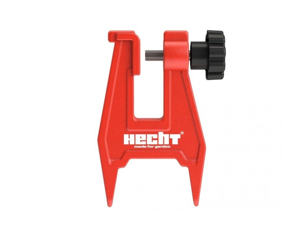 Držiak na ostrenie pílových reťazí - HECHT 900404
