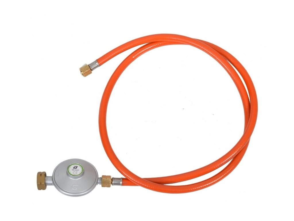 Plynový regulátor - HECHT 003015 A