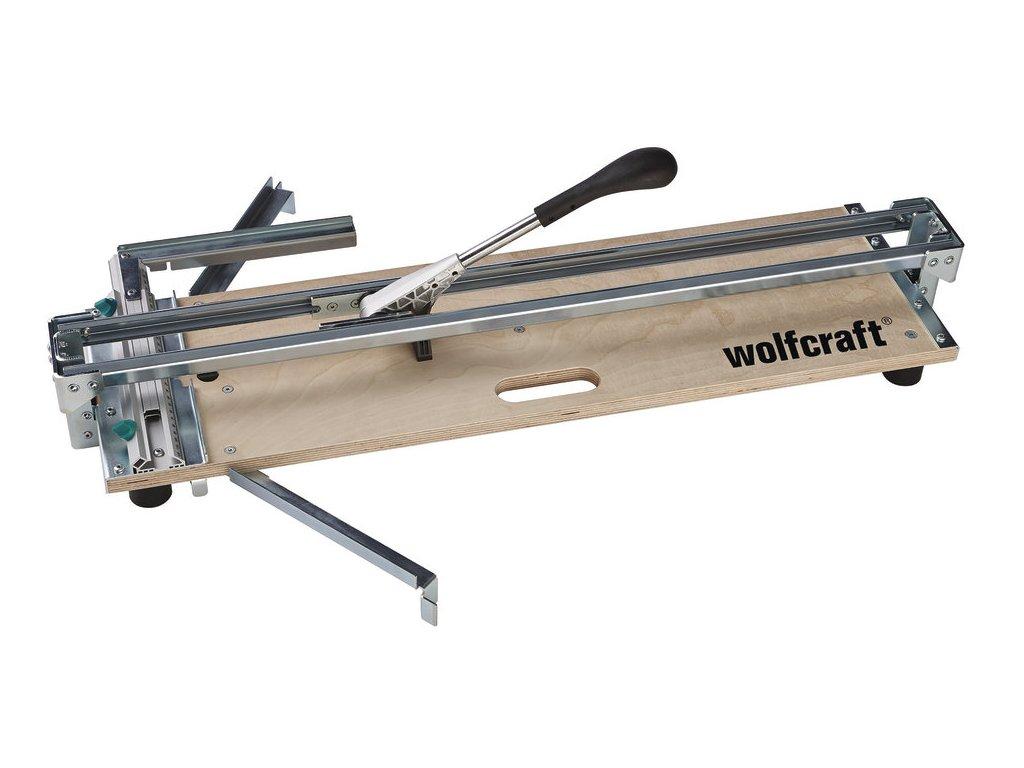 Náhradný diel Podpora dlaždice, opustil 5553(115960354) pro Řezačka na obklady Wolfcraft 1 TC 710 PW 5553000