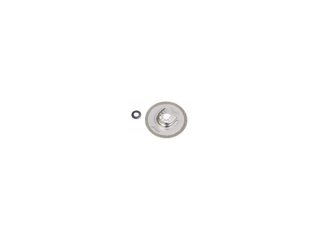Wolfcraft pílový plát PRO priem. 80 mm 3955000