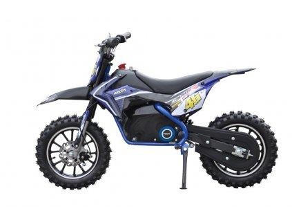 Detská akumulátorová motorka - HECHT 54502