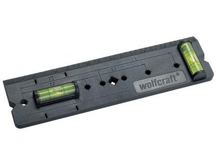Wolfcraft sada děrovek sanita BiM ø68mm 5981000