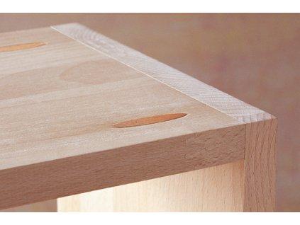 Wolfcraft drevené kolíky 30x, 40mm, priemer. 9,5 mm 2939000