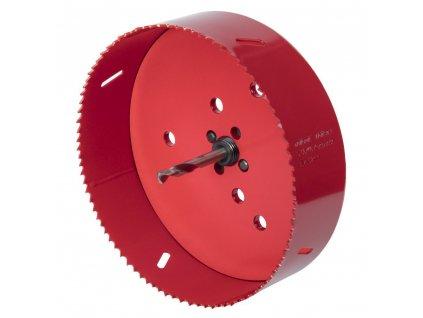 Wolfcraft Bi-metalová dierovka,pr. 152 mm 5498000