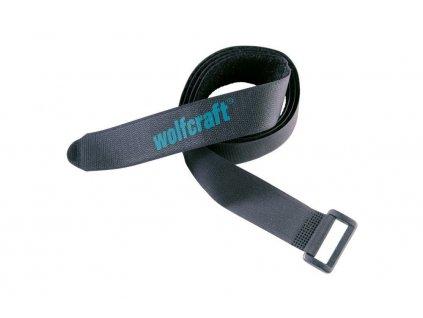 Wolfcraft pásiky na suchý zips, 2 kusy, 30x1200mm 3009000