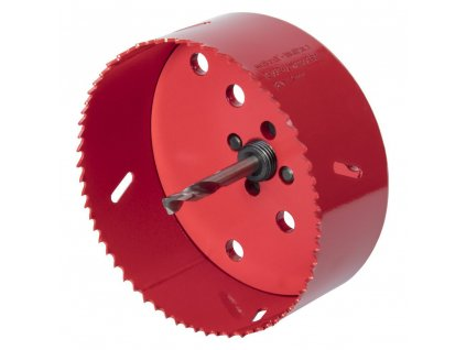 Wolfcraft Bi-metalová dierovka, pr. 112 mm 5496000