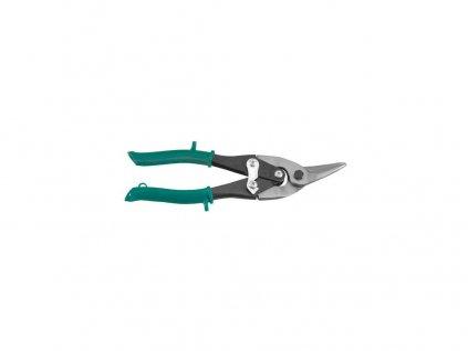nožnice na plech prevodové 250 mm, pravé