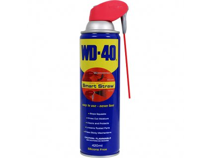 Sprej WD-40® Smart Straw® 450 ml