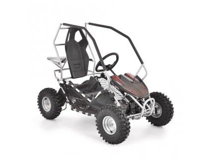 Akumulátorová buggy - HECHT 54899 SILVER