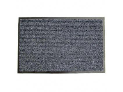 Rohožka MagicHome DRM 105, 60x90 cm, sivá