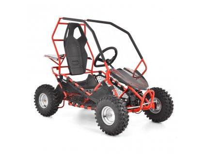 Akumulátorová buggy - HECHT 54899 RED