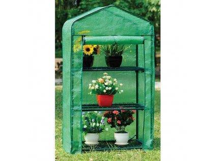 Parenisko Greenhouse X083, fólia, 690x490x1280 mm