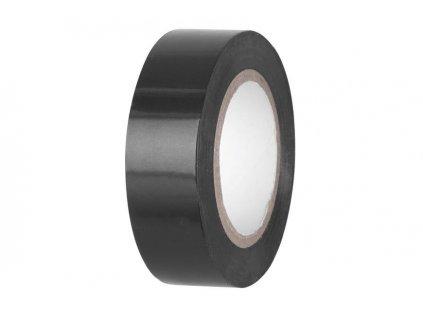 Páska E180BLC, čierna, izolačná, 19 mm, L-10 m, PVC