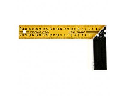 Uholník Strend Pro YPS-709, 0250x125 mm, hobby