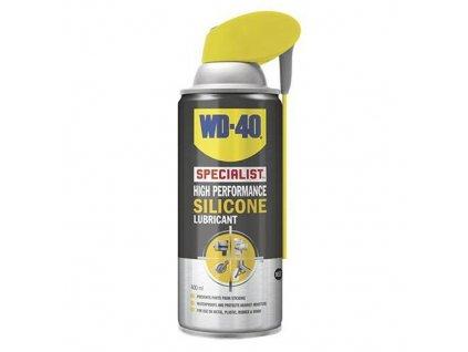 Sprej WD-40® Specialist HP Silicone Lubricant, 400 ml