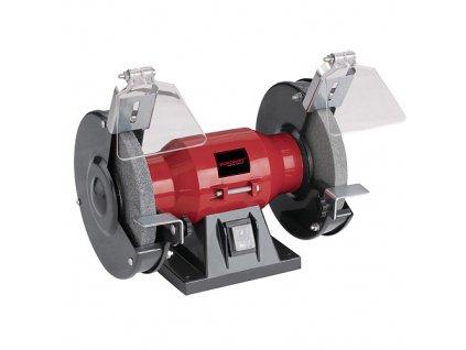 Brúska Worcraft BG20-150, 150W, 150x20x12,7 mm, stolová