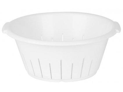 Misa Strend Pro Umývač, 4 lit, nádoba na čistenie ovocia a zeleniny, 29x12 cm
