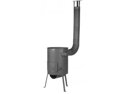 Kotlina BAKER R2-D2 390 mm, grafit