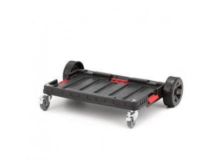 Modul QBRICK® System ONE Platform Transport na kolieskach