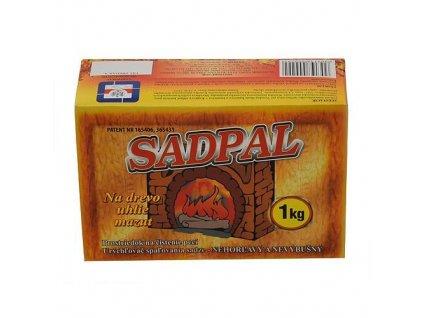 Katalyzátor SADPAL 0500 g, odstraňovač sadzí
