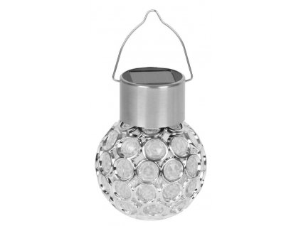 Lampa Solar Propus, 8x11 cm, 1 LED, AAA, bal. 12 ks