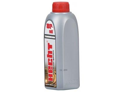 Špeciálny prevodový olej - HECHT TRANSMISSION 0,8 l