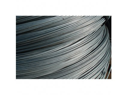 Drôt Gwire Zn 2,00 mm, bal. 50 kg, pozinkovaný
