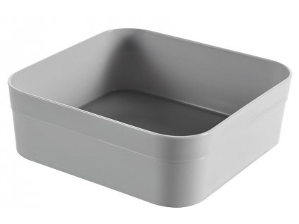 Organizer Curver® INFINITY SQUARE, 15x15x5 cm