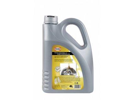 olej PROMA INDUSTRIAL 22 - strojný a ložiskový 4L