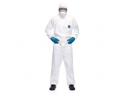 Oblek DuPont™ Tyvek® Classic Xpert XL, pracovná kombinéza