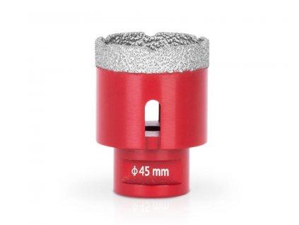 Vyrezávač Strend Pro Premium DCB11, 045 mm, M14, korunka, diamant, professional