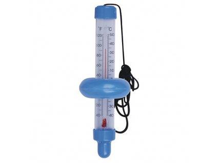 Teplomer TMS-108 Float, 195x50x70 mm, plast, bazénový