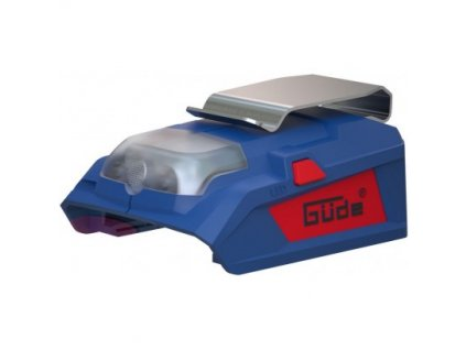 Aku USB adaptér so svietidlom UAL 18-0