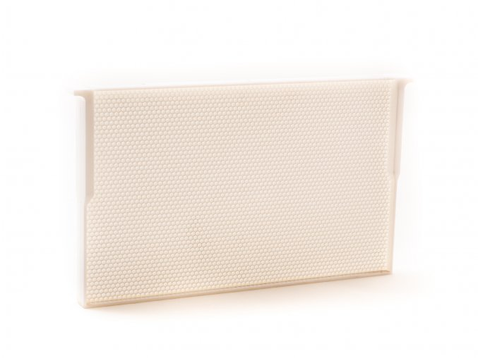 Rámek plastový 39x24 bílý