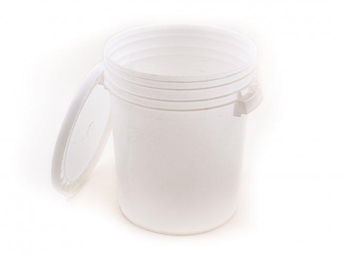 Nádoba na med 40kg zesílená plast