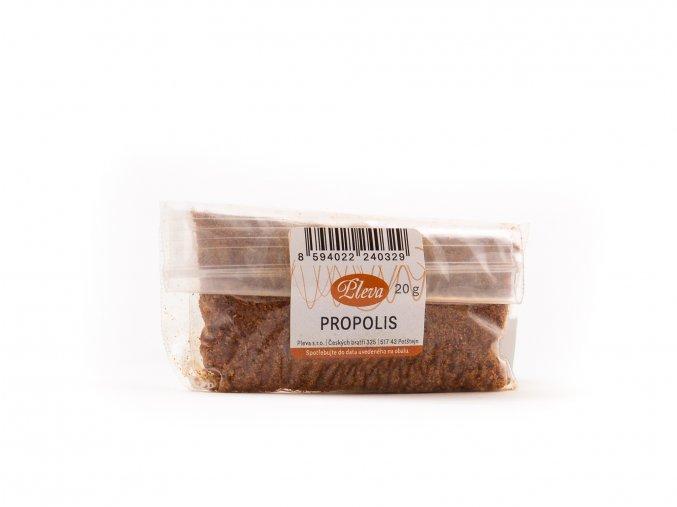 Propolis surový