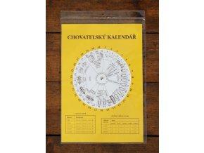 chovatelsky kalendar