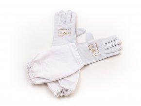 Včelařské rukavice