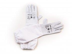 Včelařské rukavice dětské