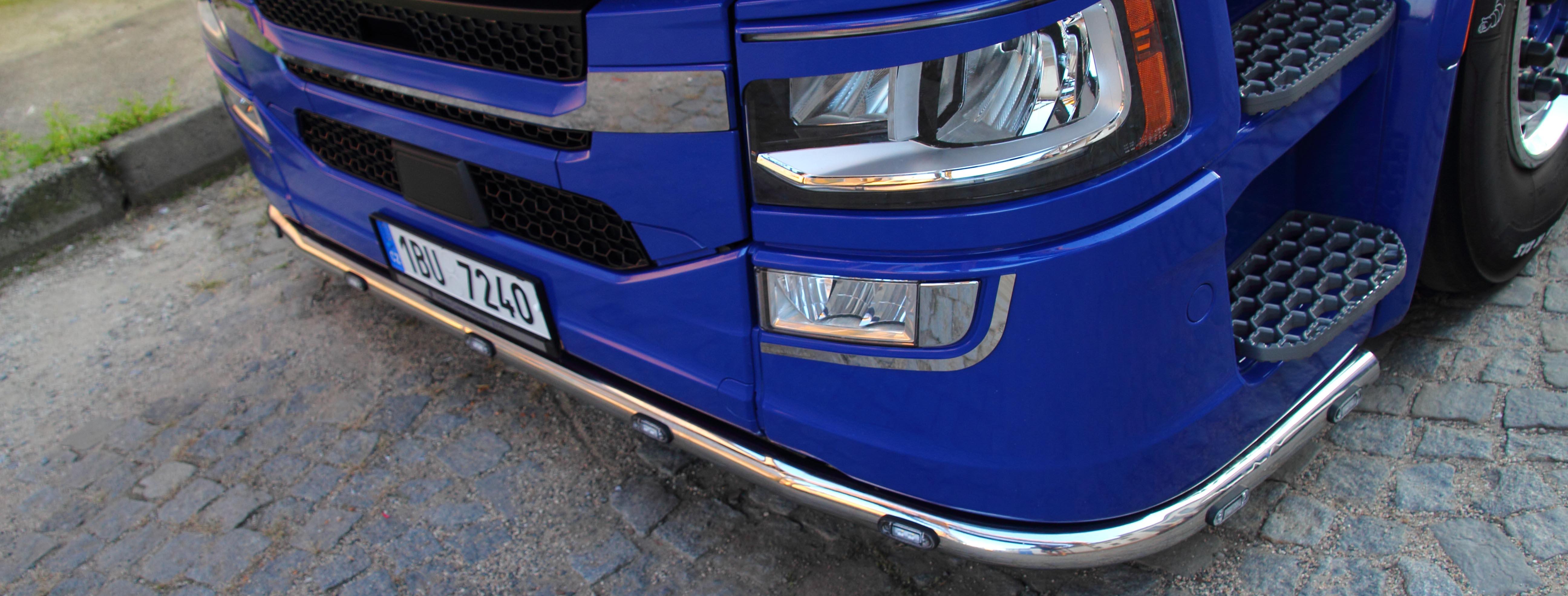Scania S series