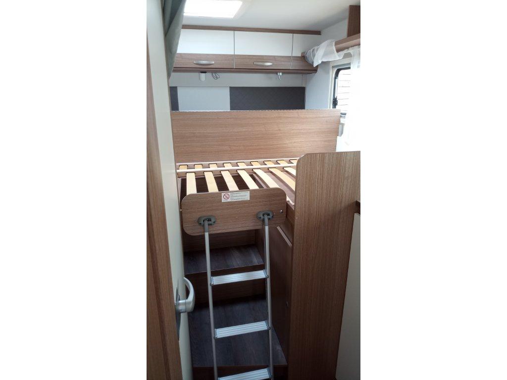 Nábytek do obytných vozů, karavanů a vestaveb