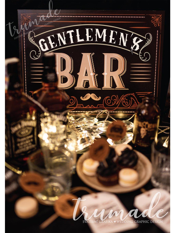 gentlemens bar foto 1