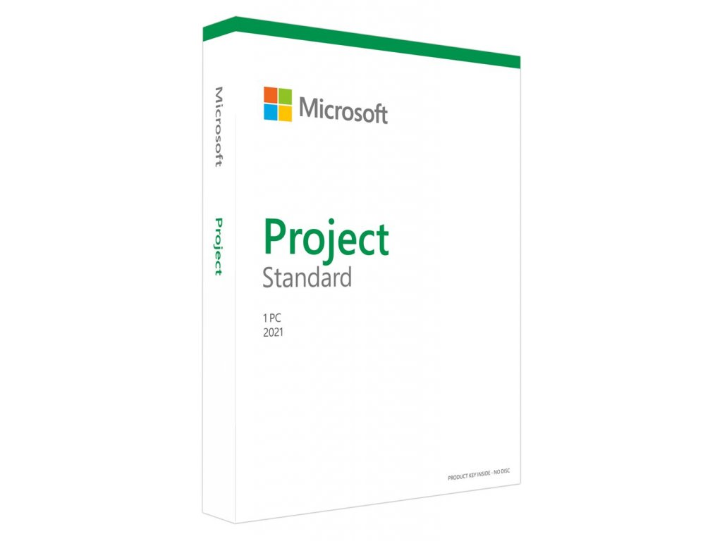 microsoft project 2019 standard2 s