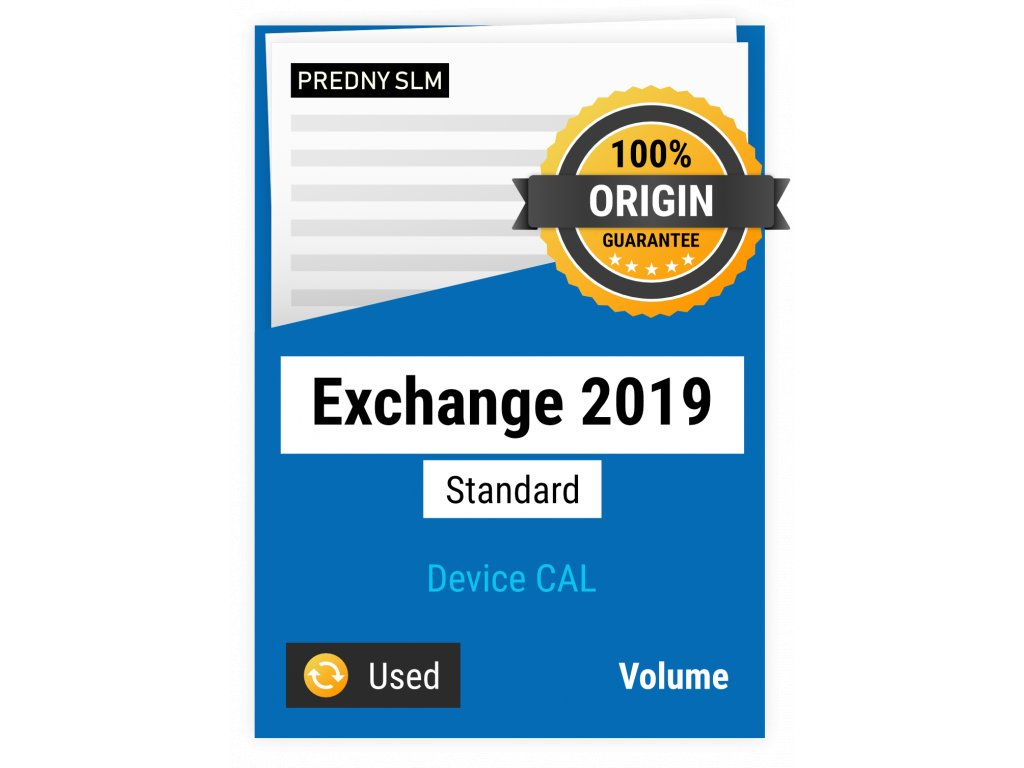exchange server 2010 enterprise device cal