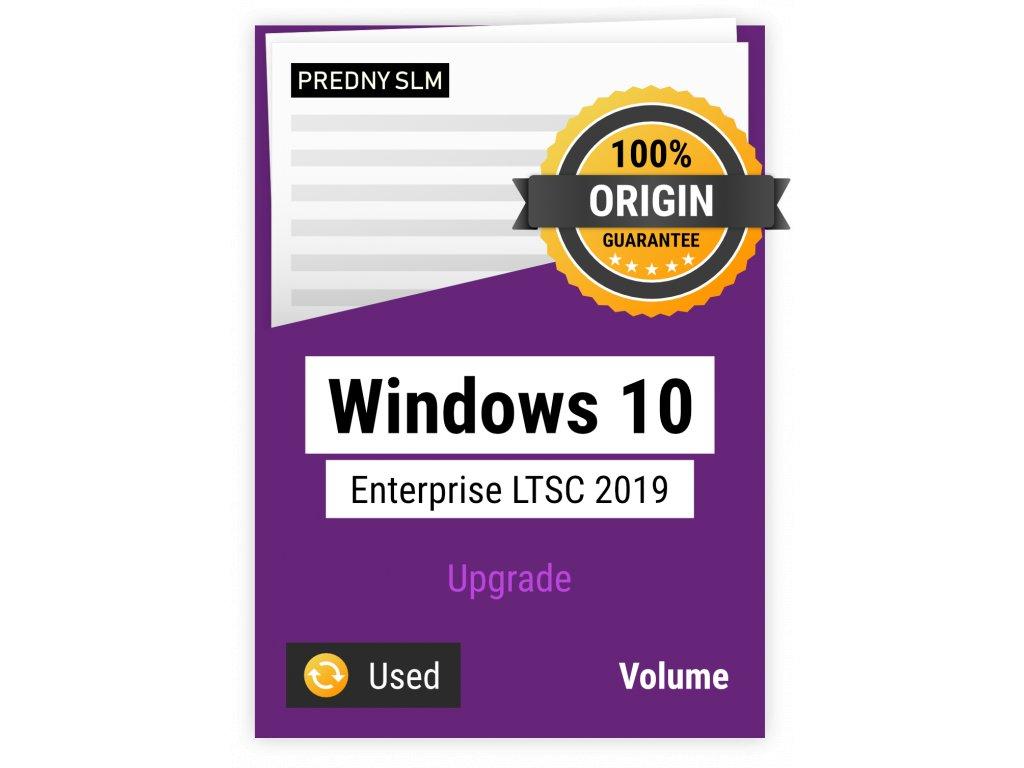 win10 enterprise ltsb