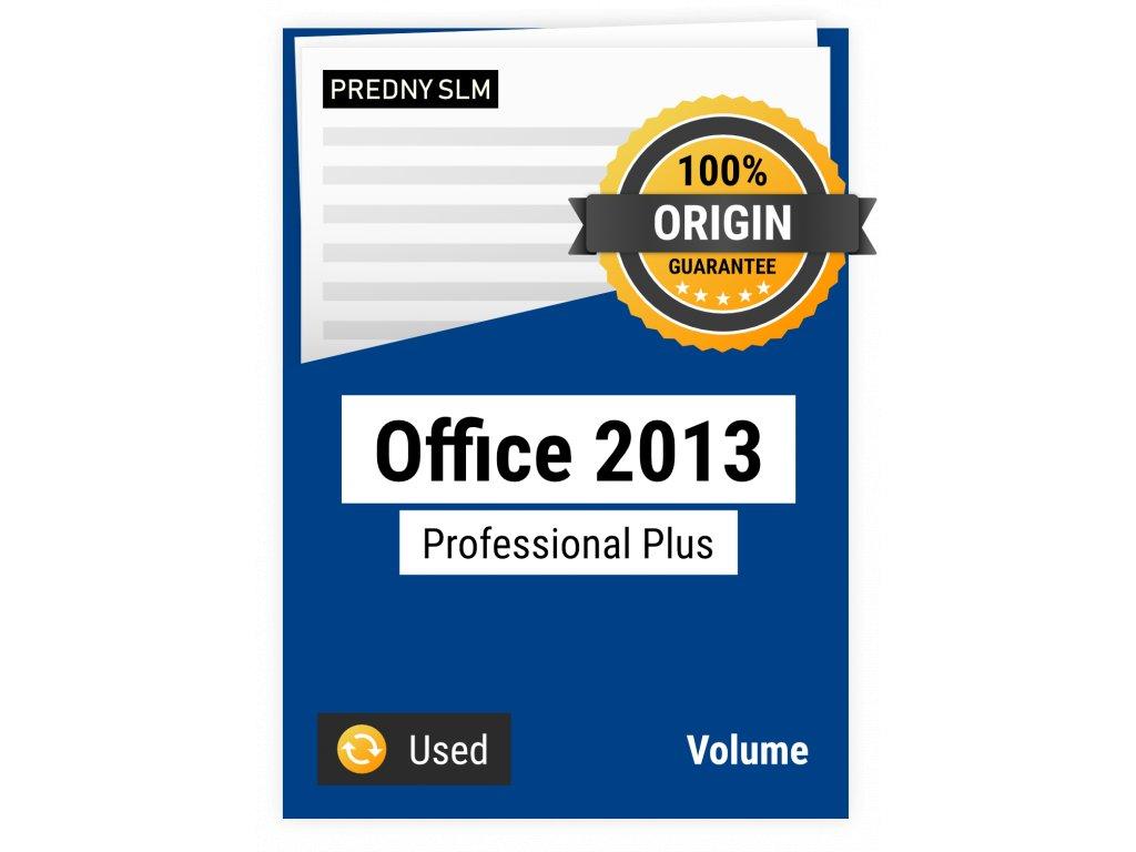office 2013 pro