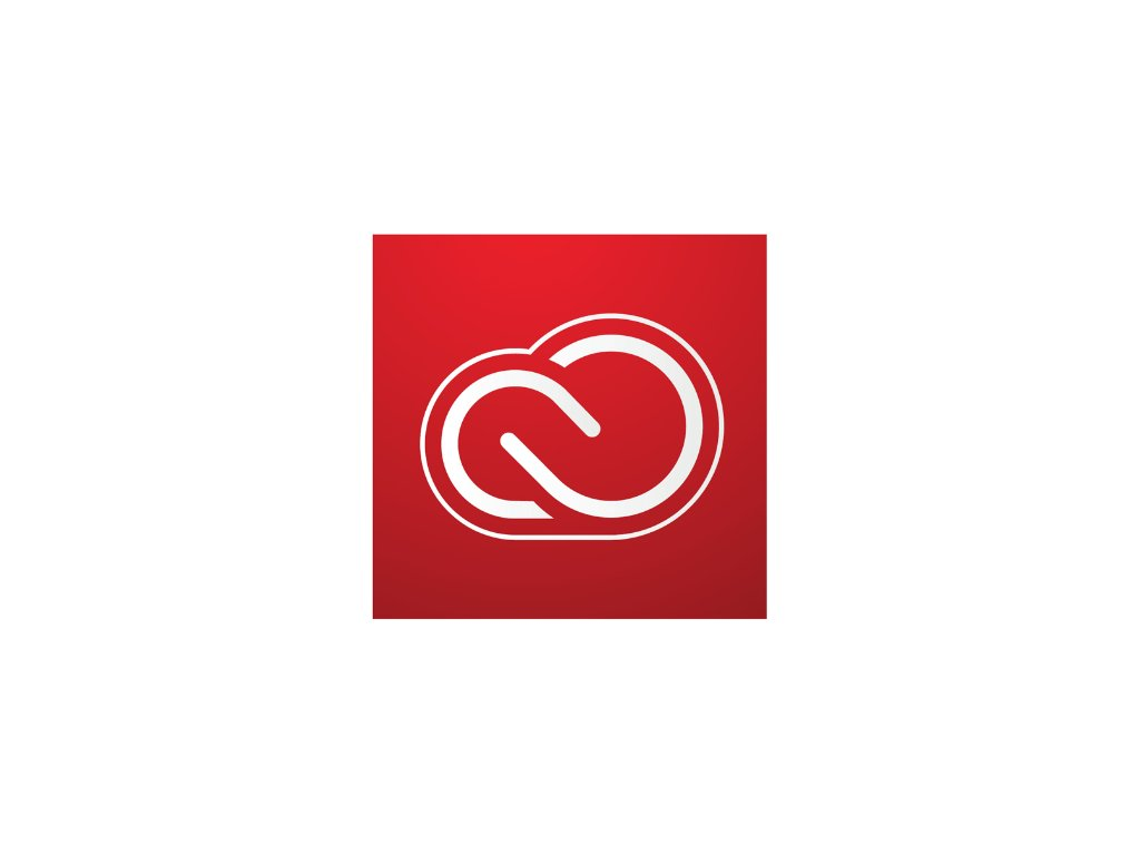 Adobe CC All Apps with Stock MP ML (+CZ) COM TEAM NEW 10 assets per m. L-2 10-49